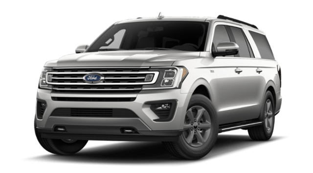 New 2020 Ford Expedition XLT MAX SUV For Sale in Fredericksburg VA